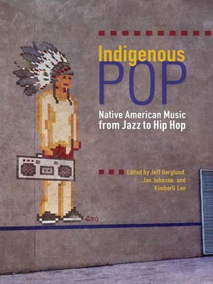 cover image of Indigenous Pop
