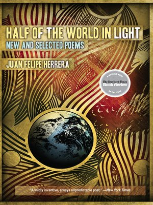 cover image of Half of the World in Light