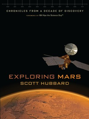 cover image of Exploring Mars