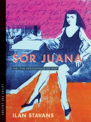 cover image of Sor Juana