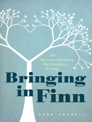 cover image of Bringing in Finn