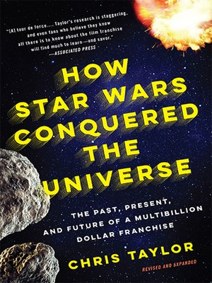 cover image of How Star Wars Conquered the Universe