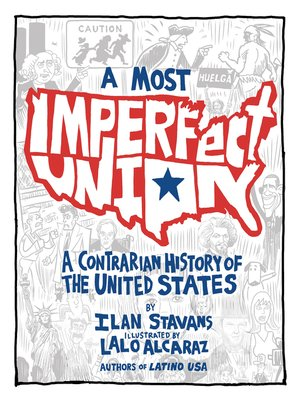 cover image of A Most Imperfect Union