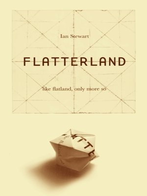 cover image of Flatterland