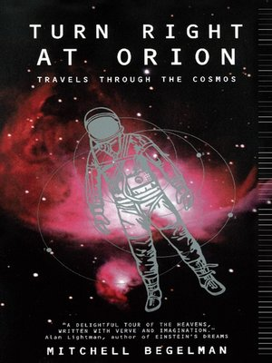 cover image of Turn Right At Orion