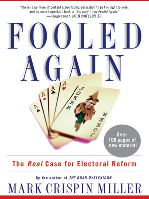 cover image of Fooled Again