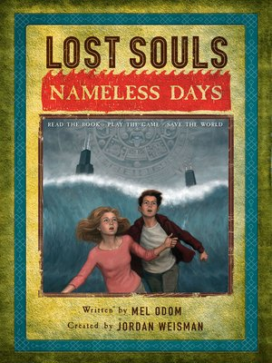 cover image of Nameless Days