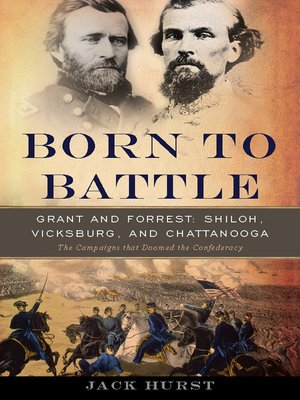 cover image of Born to Battle