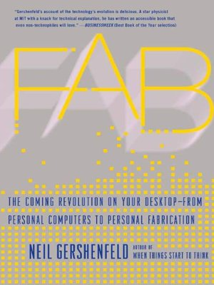 cover image of Fab