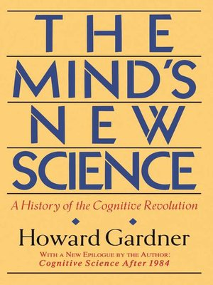 cover image of The Mind's New Science