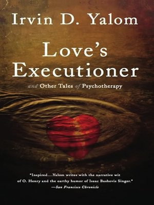 cover image of Love's Executioner