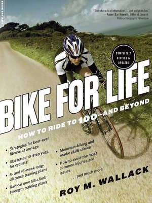 cover image of Bike for Life