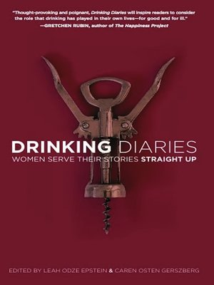 cover image of Drinking Diaries