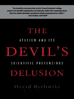 cover image of The Devil's Delusion