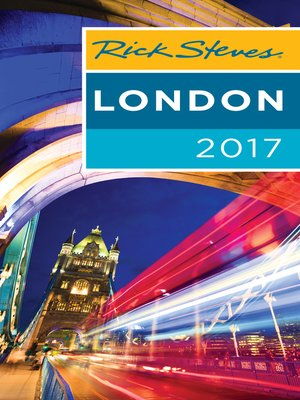 cover image of Rick Steves London 2017