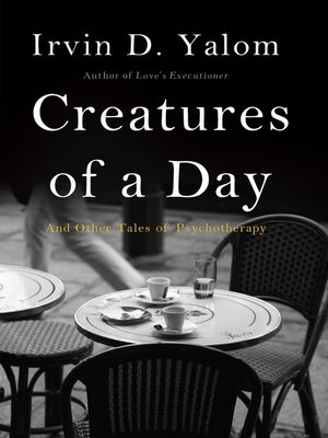 cover image of Creatures of a Day