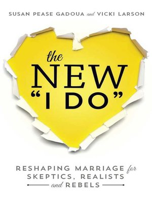 cover image of The New I Do