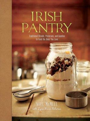cover image of Irish Pantry