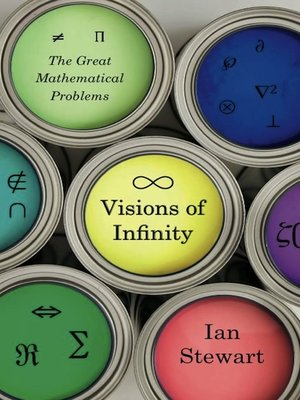 cover image of Visions of Infinity
