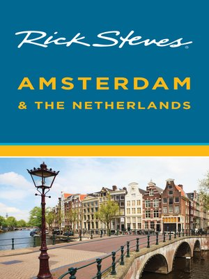 cover image of Rick Steves Amsterdam & the Netherlands