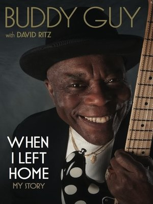 cover image of When I Left Home
