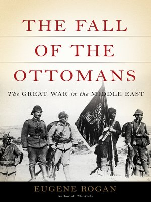 cover image of The Fall of the Ottomans