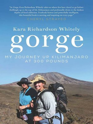 cover image of Gorge