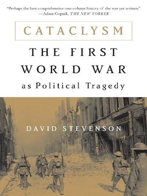 cover image of Cataclysm