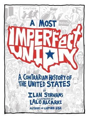 cover image of A Most Imperfect Union Apple/Kobo edition