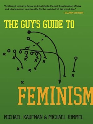 cover image of The Guy's Guide to Feminism