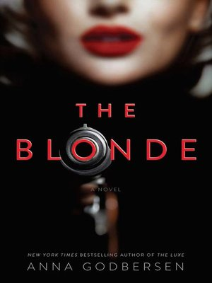 cover image of The Blonde