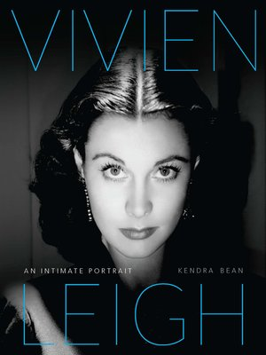 cover image of Vivien Leigh