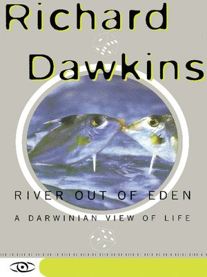 cover image of River Out of Eden