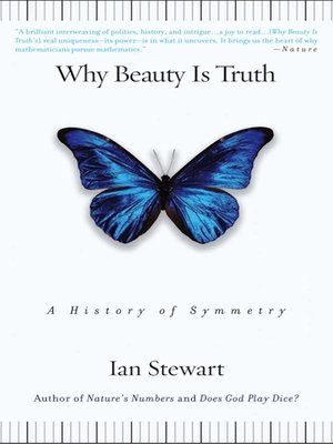 cover image of Why Beauty Is Truth