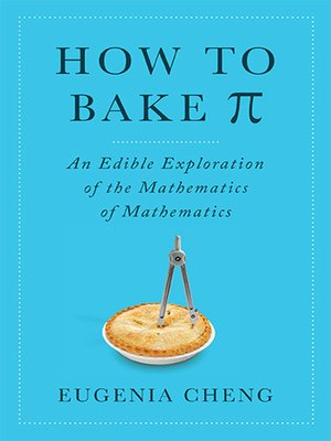 cover image of How to Bake Pi