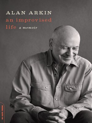 cover image of An Improvised Life