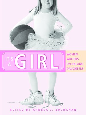 cover image of It's a Girl