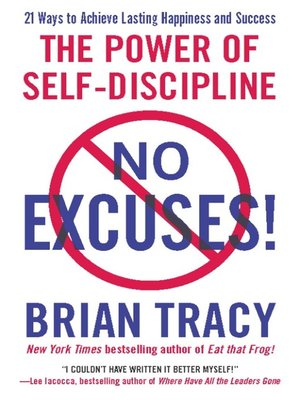 cover image of No Excuses!