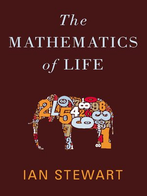 cover image of The Mathematics of Life