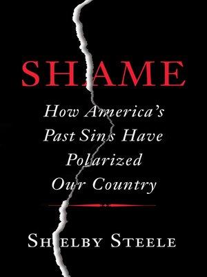 cover image of Shame