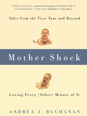 cover image of Mother Shock