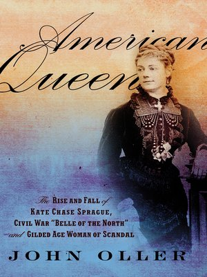 cover image of American Queen