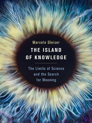 cover image of The Island of Knowledge
