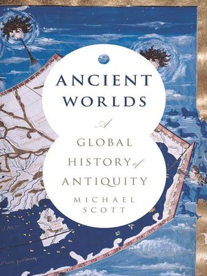 cover image of Ancient Worlds