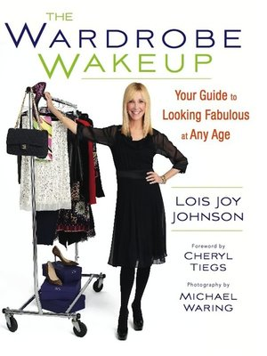 cover image of The Wardrobe Wakeup