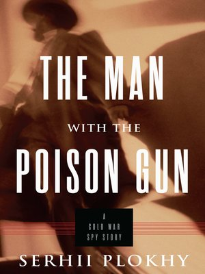 cover image of The Man with the Poison Gun
