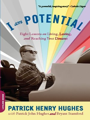 cover image of I Am Potential