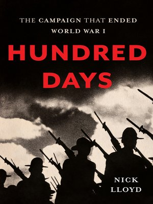 cover image of Hundred Days