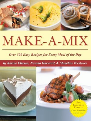 cover image of Make-A-Mix