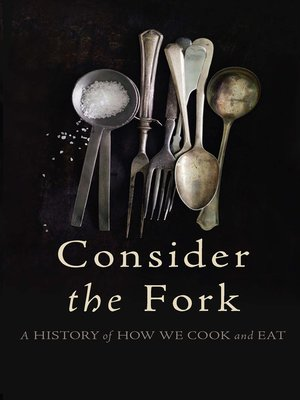 cover image of Consider the Fork